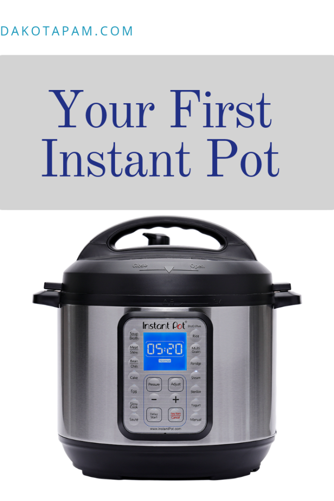 What is an Instant Pot? Is it for me? Where can I find one?